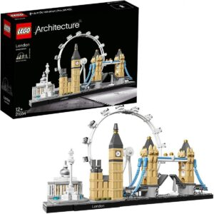 LEGO 21034 Architecture London, Skyline-Collection 1/3
