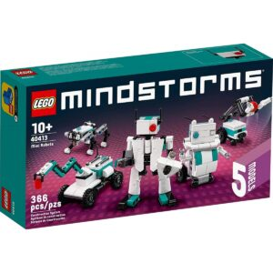 LEGO 40413 MINDSTORMS Mini Robots 1/3