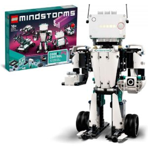 LEGO 51515 MINDSTORMS, 5-in-1 App 1/3