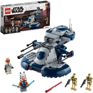 LEGO 75283 Star Wars Armored Assault Tank (AAT) 1/3