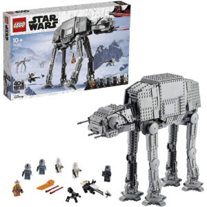 LEGO 75288 Star Wars AT-AT 1/3