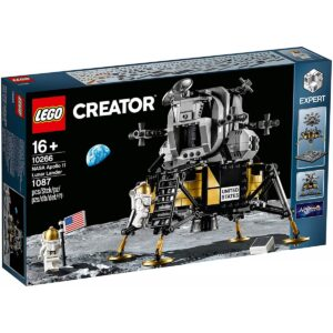 LEGO Creator 10266 NASA Apollo 1/3