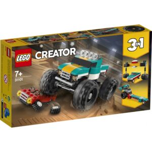 LEGO Creator Monsterauto 1/3