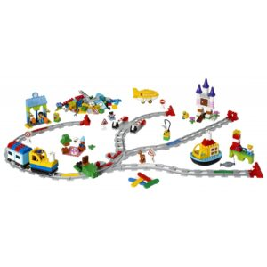 LEGO Education Coding Express 1/4