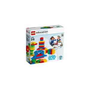 LEGO Education DUPLO loomingulised klotsid 1/2