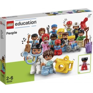 LEGO Education Inimesed 1/4