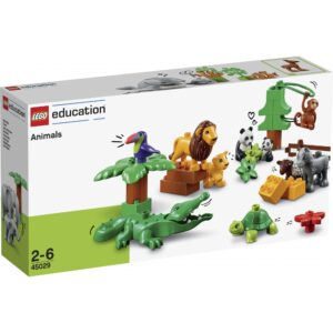 LEGO Education Loomad 1/4