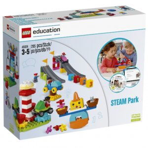 LEGO Education STEAM Park 1/4