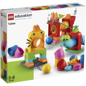 LEGO Education Torud 1/4