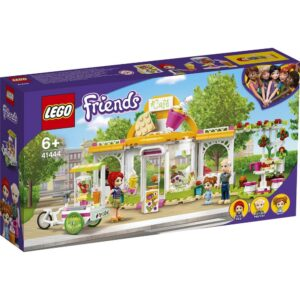 LEGO Friends Heartlake City mahekohvik 1/4