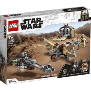 LEGO Star Wars Oht Tatooine'is 1/1
