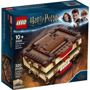 LEGO 30628 Harry Potter koletiste raamat 1/3