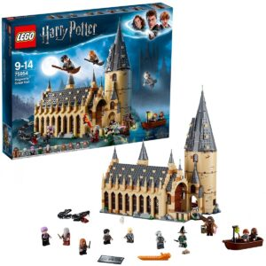 LEGO 75954 Harry Potter 1/3