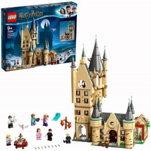 LEGO 75969 Harry Potter astronoomiatorn 1/3