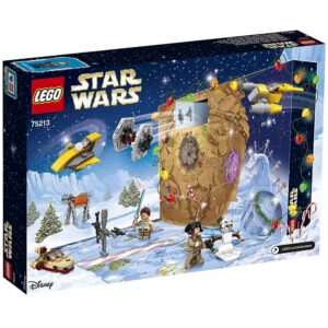 LEGO Star Wars 75213 Advendikalender 1/1