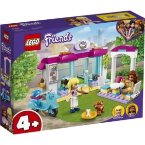 LEGO Friends Heartlake City pagariäri 1/4