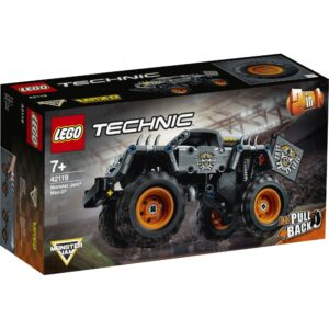 LEGO Technic Monster Jam Max-D 1/4