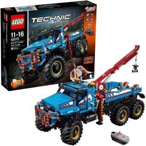LEGO Technic 42070 1/3