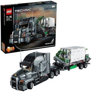 LEGO Technic 42078 1/3