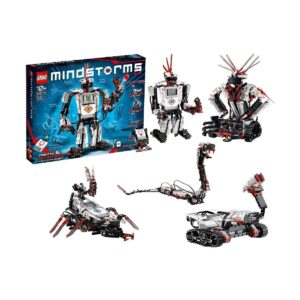 LEGO Mindstorms 31313 - EV3 1/3