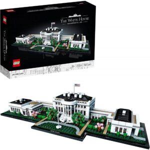 LEGO 21054 Architecture 1/3