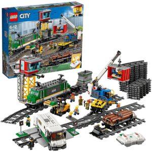 LEGO 60198 City 1/3