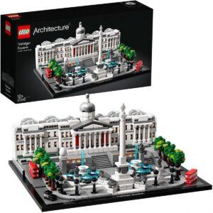 LEGO 21045 Architecture Trafalgar Square 1/3